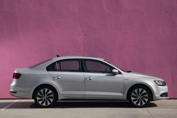 Volkswagen Jetta hybrid - ceny na razie nieznane