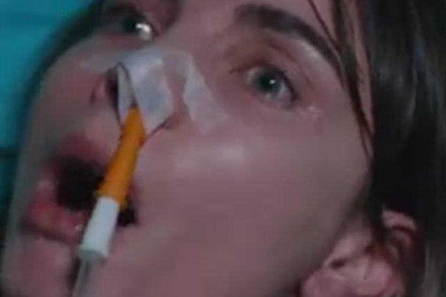 """""""Botoks"""" chce uchodzić za prawdziwy obraz polskiej służby zdrowia. Takie hasła widzimy w reklamówkach filmu."""