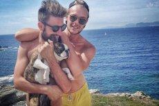 Michał i Maxim pobierająsię w wakacje przyszłego roku.