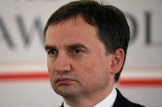 Środowisko sędziowskie buntuje się przeciwko nominacjom Zbigniewa Ziobry już kolejny raz.