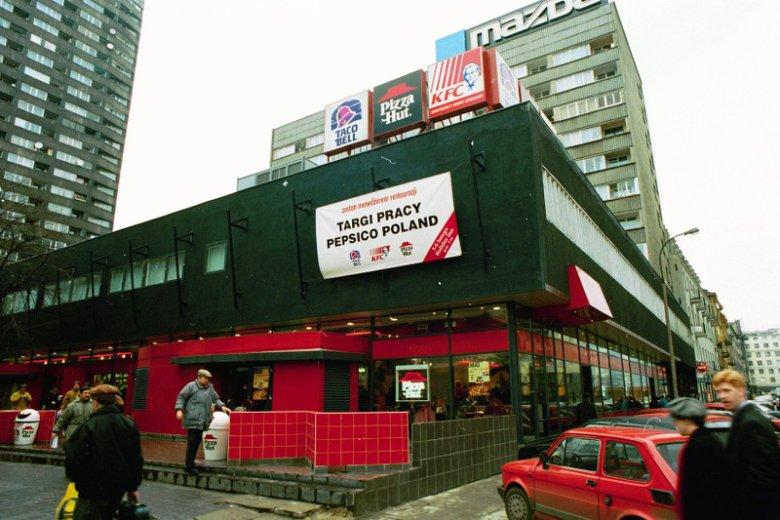 W latach 90-tych na polskim rynku pojawiły się nowe marki. Tylko część z nich przetrwała do dziś, ale niemal do wszystkich mamy wciąż sentyment.
