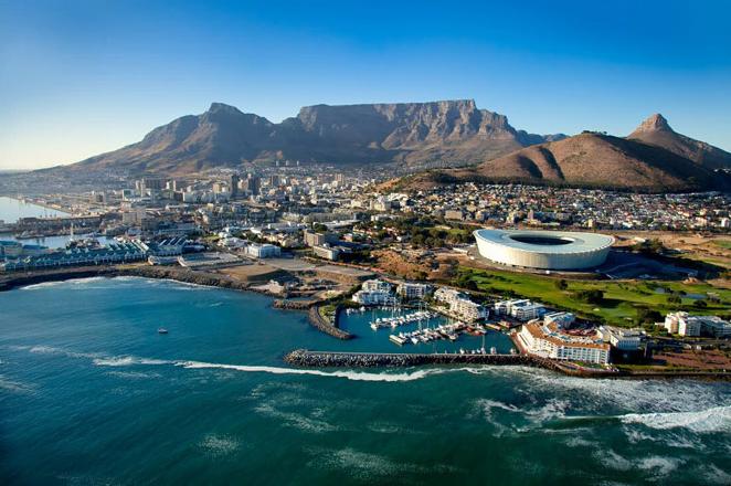 Cape Town, RPA