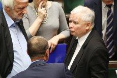 Paweł Kukiz chyba już przestał udawać opozycję...