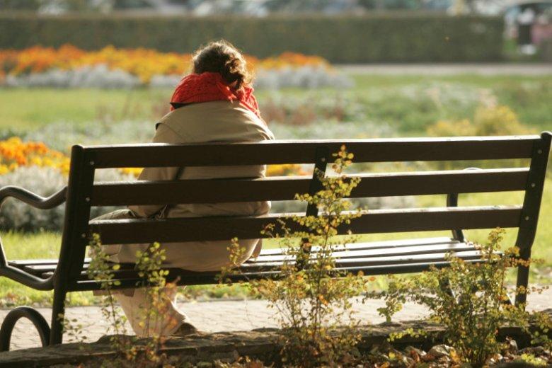 Około 50 proc. samobójców to osoby cierpiące na depresję.