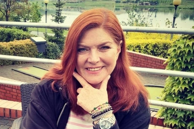 Córka Katarzyny Dowbor ma już 20 lat.