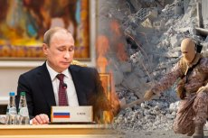 Po stronie Państwa Islamskiego walczy już prawie 2 tys. Rosjan. I wbrew pozorom, żaden kraj w Europie nie jest narażony na ataki ISIS tak bardzo, jak Rosja.