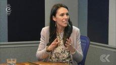 Premier Nowej Zelandii Jacinda Ardern jest w ciąży