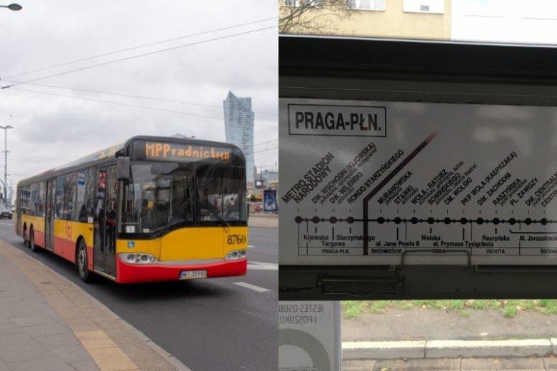 Miejski Punkt Poradnictwa jeździ po Warszawie od 12 listopada.