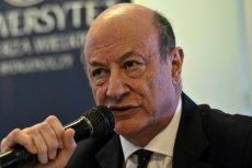 Radio RMF FM twierdzi, że Jacek Rostowski nie będzie ani ministrem bez teki, ani doradcą Ewy Kopacz