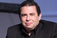 Bronisław Wildstein, redaktor naczelny TV Republika