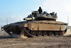 Według doniesień medialnych izraelska armia rozważa możliwość lądowego ataku na Strefę Gazy.