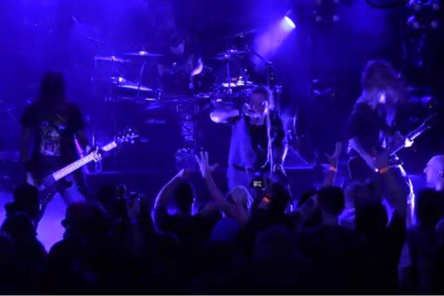 Muzycy z Decapitated nie staną przed amerykańskim sądem