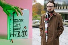 Bolesław Chromry to artysta bezkompromisowy, który nie boi się mówić wprost