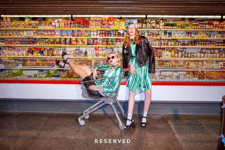 """Nowa kolekcja Resreved """"More is more"""" to projekty i fotografie na światowym poziomie"""