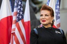 Georgette Mosbacher drugi raz potępiła słowa izraelskiego ministra pod adresem Polaków.