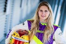 Polka Gosia Rdest zajęła dziewiąte miejsce w pierwszym wyścigu żeńskiej wersji Formuły 1.