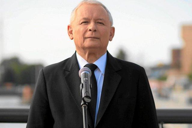 Jak Jarosław Kaczyński zareaguje na słowa krytyki napływające ze świata?