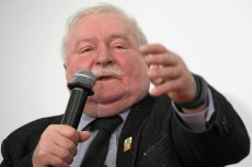 Lech Wałęsa wypowiedział się na temat aresztowania jego wnuka Dominika.