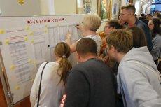 We wtorek uczniowie z sześciu województw poznali wyniki rekrutacji.