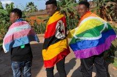 PE potępił próbę wprowadzenia kary śmierci za homoseksualizm w Ugandzie.