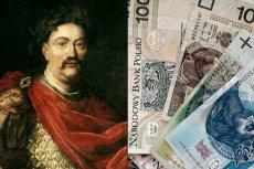 Na banknocie o nominale 500 zł pojawi się wizerunek króla Jana III Sobieskiego