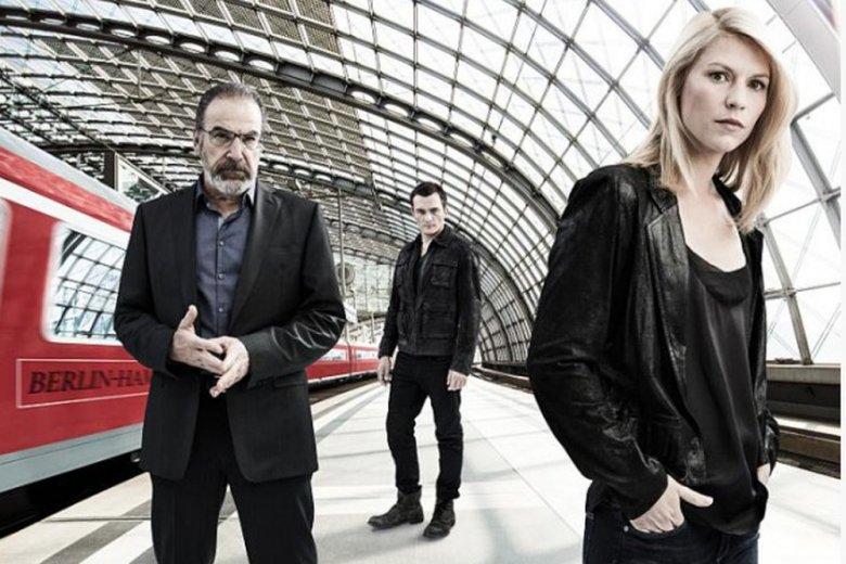 "6 sezon ""Homeland"" można obejrzeć na kanale ""Fox""."