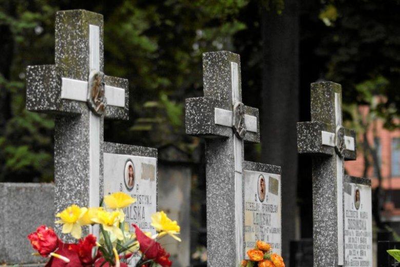 Dlaczego ludzi w żałobie zwykle bywają osamotnieni? Zmienić to chce Fundacja Nagle Sami, którą założyła Olga Morawska.