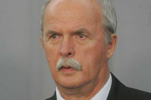 Prof Marian Filar o Trynkiewiczu: Słusznie, że podrzucono mu kompromitujące materiały. W imię wyższej konieczności