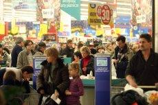 Ruszyła 2 edycja akcji ''Mała pomoc, wielka radość''. Wszyscy klienci sieci Carrefour, którzy do 30 kwietnia kupią produkty Procter & Gamble, przyczyniają się do wsparcia pozostającym pod opieką PCK dzieci z ubogich rodzin