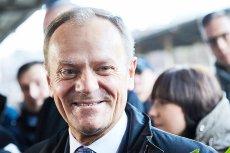 Przewodniczący Rady Europejskiej Donald Tusk skomentował przesłuchanie syna Michała przed sejmową komisją śledczą ds. Amber Gold.