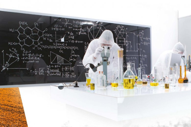 Produkty ENEOS rozwijane są pod okiem specjalistów z laboratorium w Yokohamie