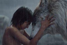 """""""Księga dżungli"""" dostała Oscara w kategorii Efekty Specjalne."""