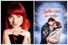 Agnieszka Lingas-Łoniewska - Autorka prawie 40 bestsellerowych powieści