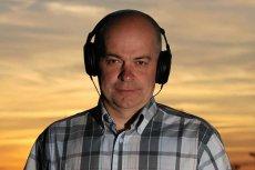 Tomasz Zimoch, dziennikarz Polskiego Radia