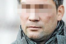 Dariusz M. zatrzymany przez policję w Gdańsku. Chodzi o przemoc domową i  posiadanie narkotyków.