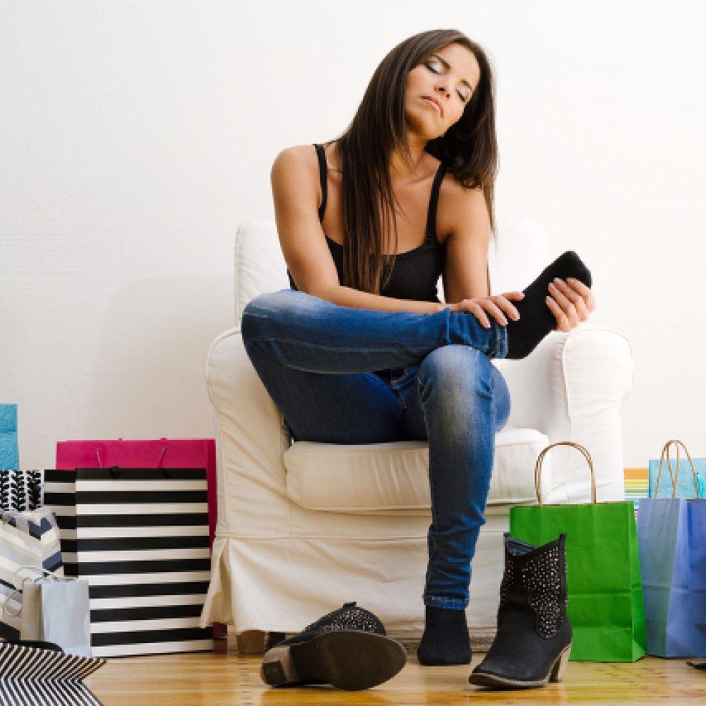 98ec7ed741ea8 Jak rozciągnąć buty, gdy okazują się za małe? Szybki poradnik dla każdego |  naTemat.pl