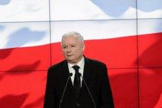 Jarosław Kaczyński ma wiele planów na przyszłość.