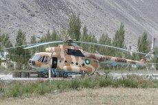 W katastrofie pakistańskiego śmigłowca MI-17 zginęło co najmniej sześć osób