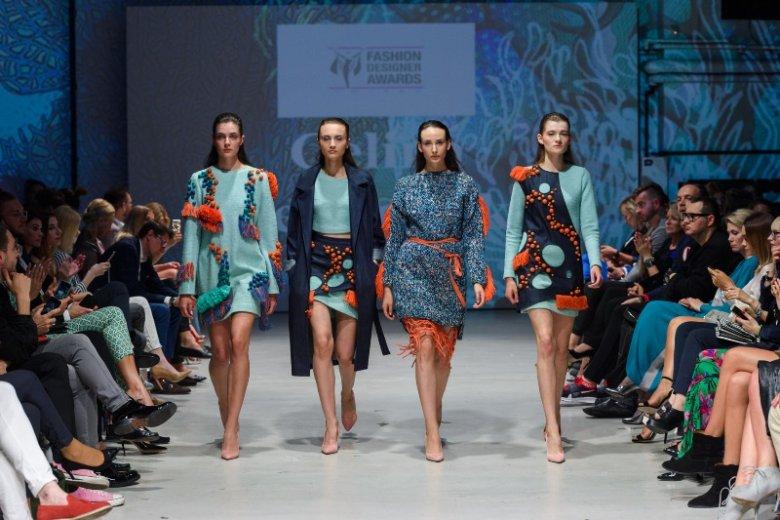 W dziewiątek edycji konkursu Fashion Designer Awards zwyciężyła Celina Wesołowska