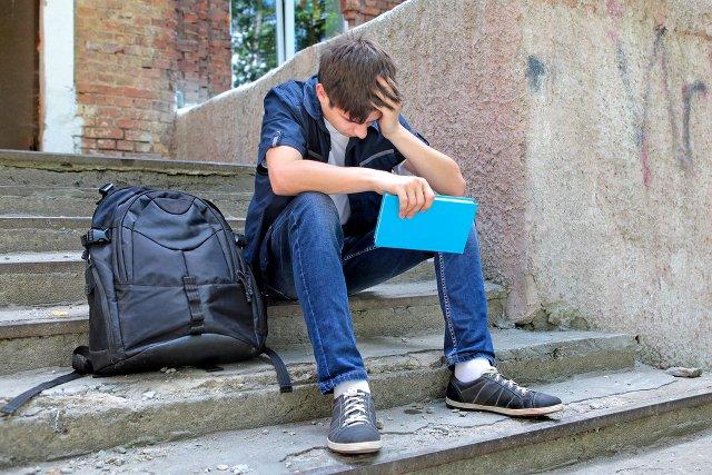 Uczniowie są załamani swoim nowym planem zajęć. #mojplanlekcji