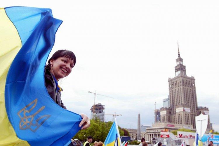 Agencja kojarzeń na Ukrainie