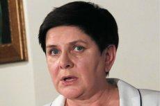 Beata Szydło kolejny raz przegrała głosowanie i nie będzie szefem komisji spraw społecznych i zatrudnienia.