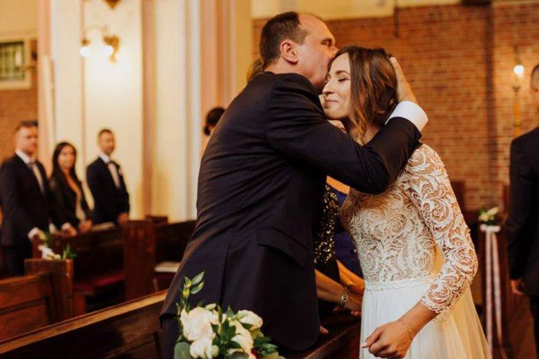 Paweł Kukiz wydał najstarszą córkę za mąż.