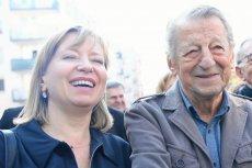 Dorota Segda i Stanisław Radwan są małżeństwem od 18 lat.