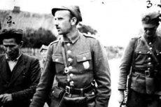 """Major Zygmunt Szendzielarz """"Łupaszko"""" spocznie w kwietniu br. na Powązkach Wojskowych w Warszawie."""