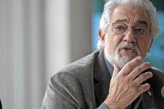 Placido Domingo uznaje się za jednego z najwybitniejszych śpiewaków operowych.