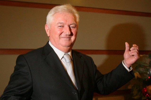 """Andrzej Turski odchodzi z """"Panoramy"""""""