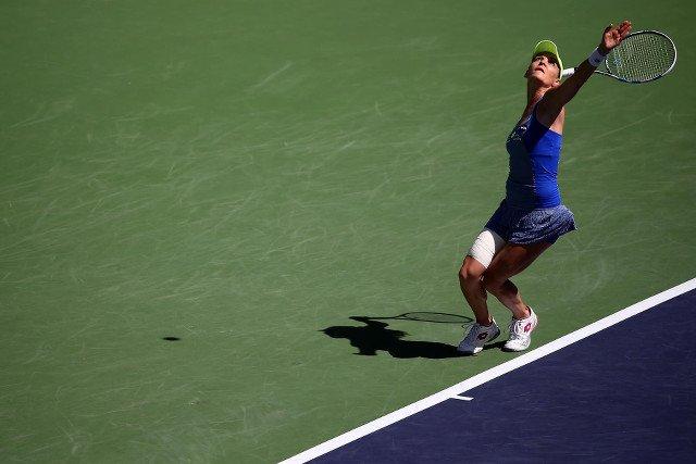 Radwańska kończy przygodę z Rio - odpadła z turnieju singla.