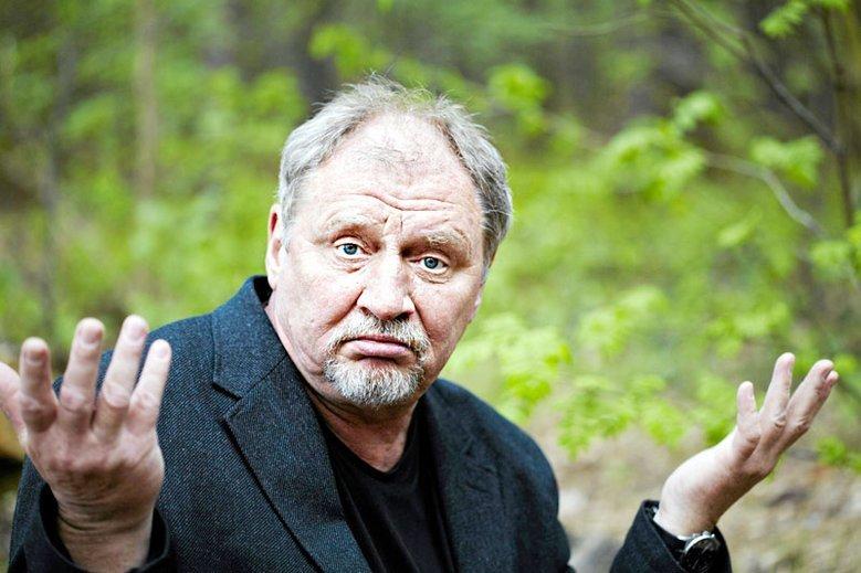 Andrzej Grabowski rozwodzi się z Anitą Kruszewską. Aktor byłem małżonce będzie musiał zapłacić milion złotych.