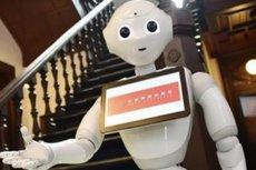 """Tego jeszcze nie było. """"Dobra zmiana"""" załatwiła w państwowej spółce stanowisko dla robota o nazwie Pieprz"""